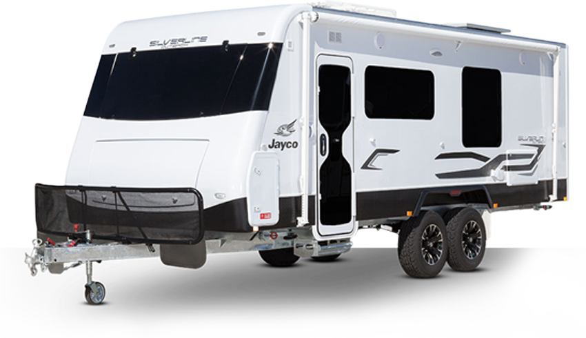caravan hire Gold Coast