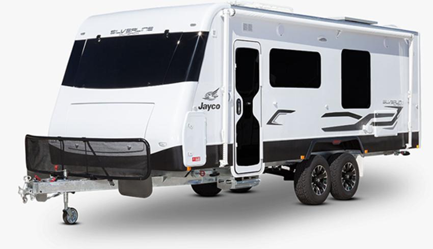 caravan hire Gold Coast