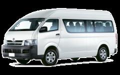 mini bus hire Gold Coast