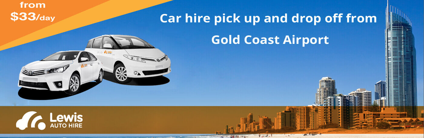 Car Hire Gold Coast, Cheap Car Rental Gold Coast Airport