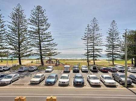 Public Parking GC