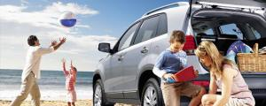 Gold Coast Family Car Hire