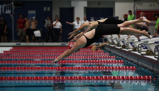 swimming commonwealth games 2 - Car Hire Commonwealth Games Gold Coast | Getting Around Event Venues
