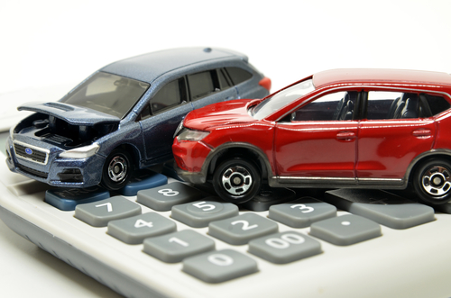 car insurance excess reduction details