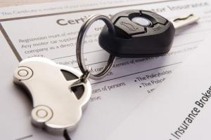 car hire insurance policy fine print