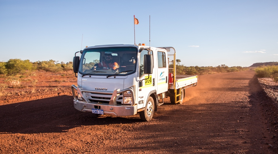 CaptureThis59 - Why Commercial Dual-Cab Truck Hire is Key to a Business's Survival