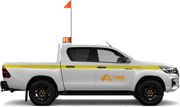 hilux - Mining and Construction