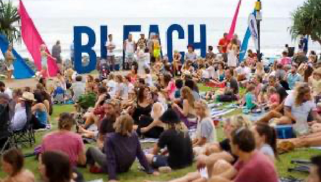 Bleach Festival @2x - Blog