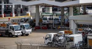 mining truck fleet 300x161 - Blog