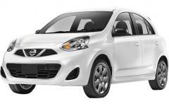 Hyundai i20 / Nissan Micra