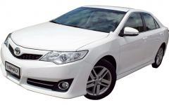 Nissan Pulsar / Toyota Aurion / Toyota Camry